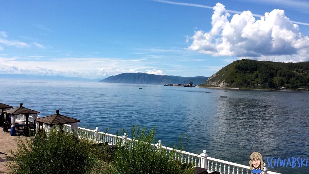 Der Baikalsee