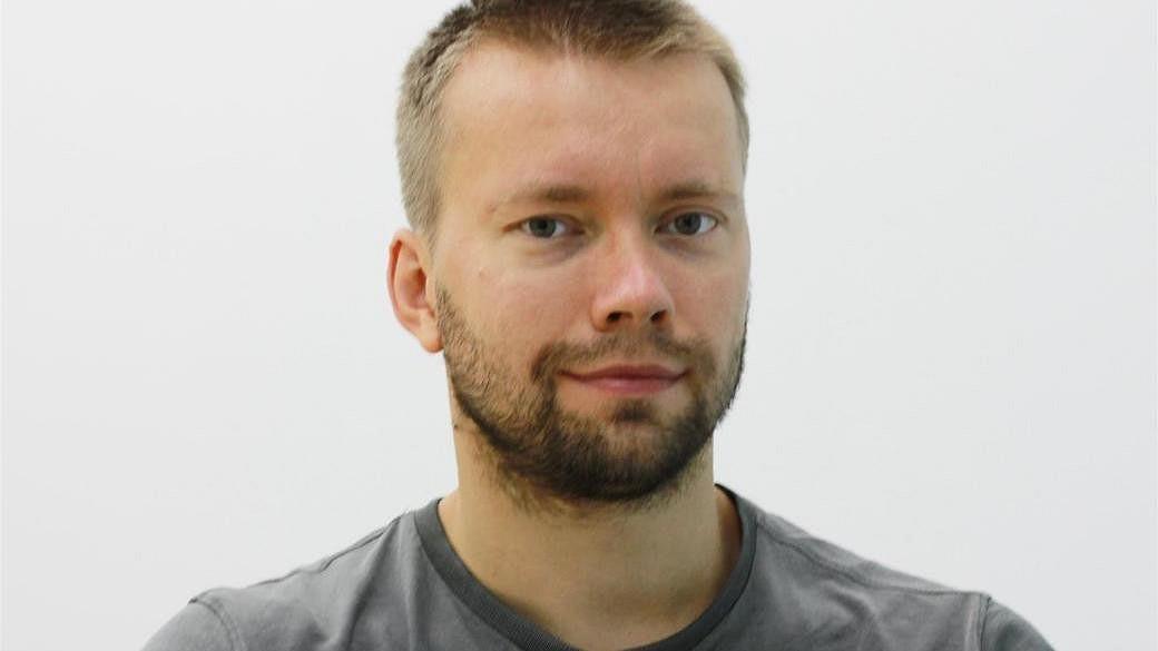 Ggeorg Fomitchev