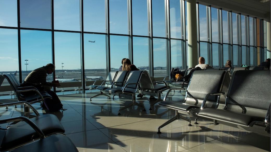 Flughafen Moskau-Scheremetjewo