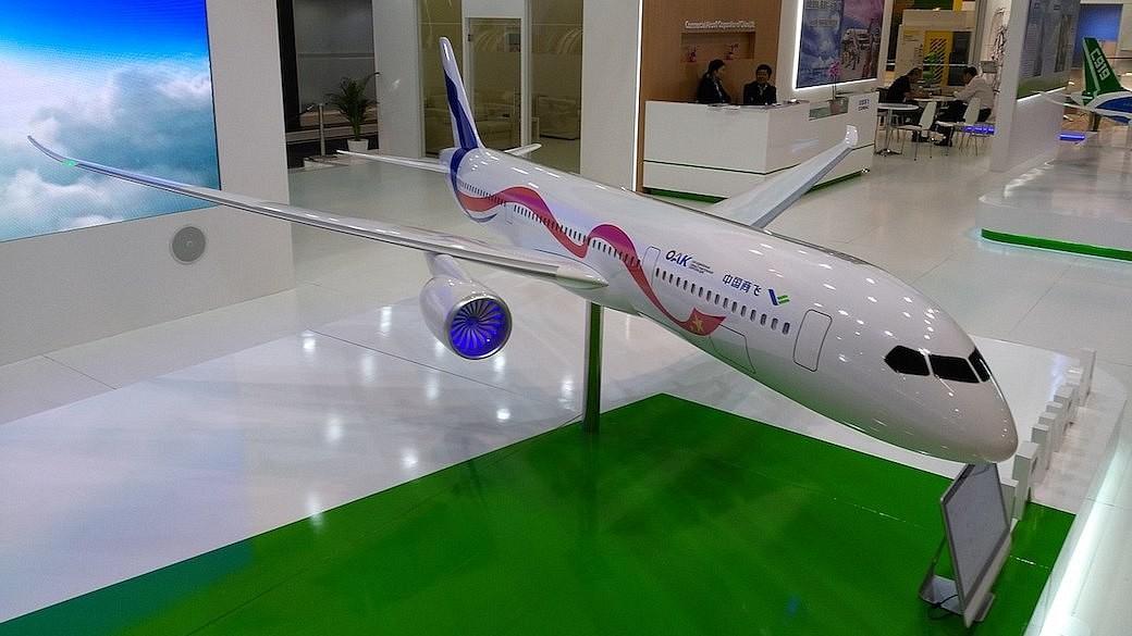 Russland und China entwicklen gemeinsames Flugzeug