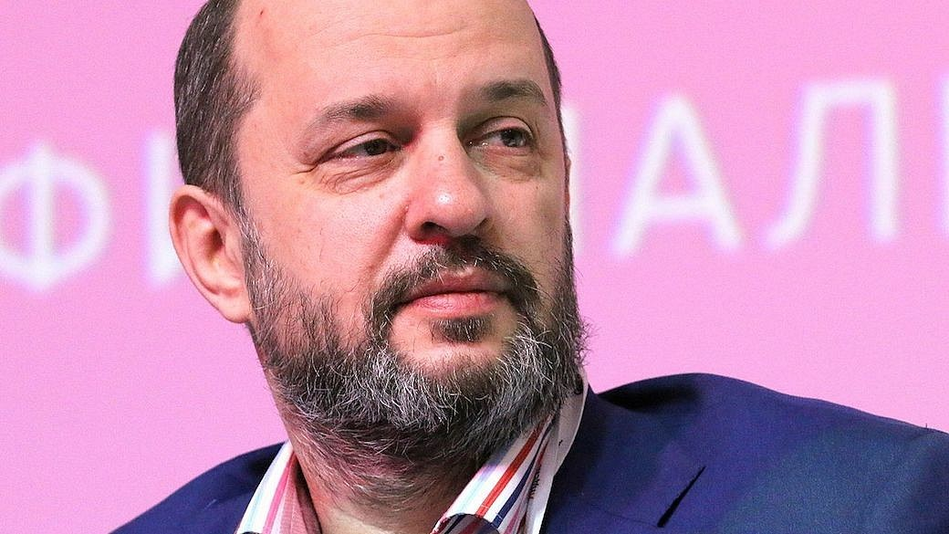 Herman Klimenko, Russischer Internetberater