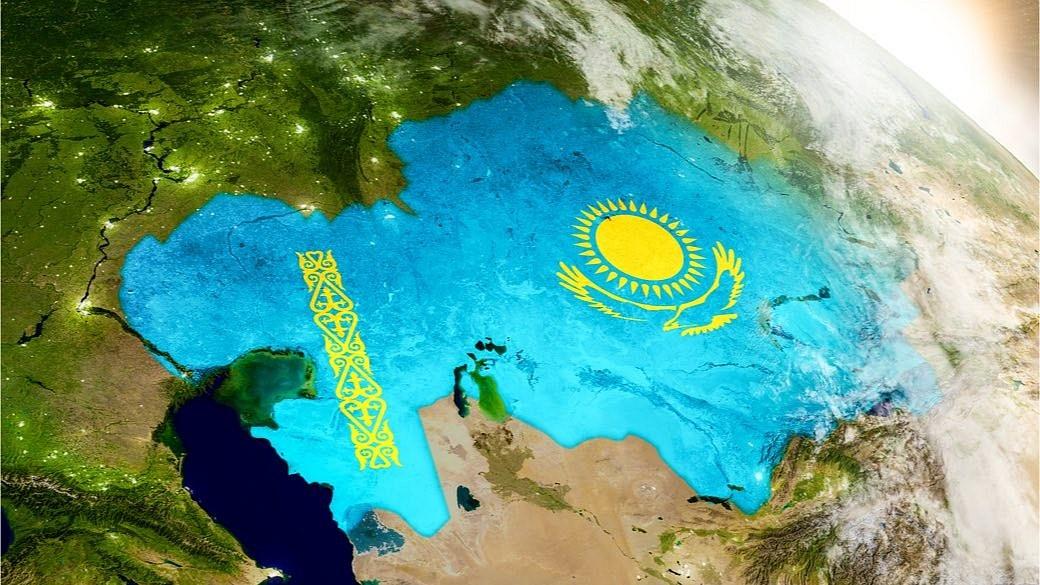 Kasachstan im UN-Sicherheitsrat