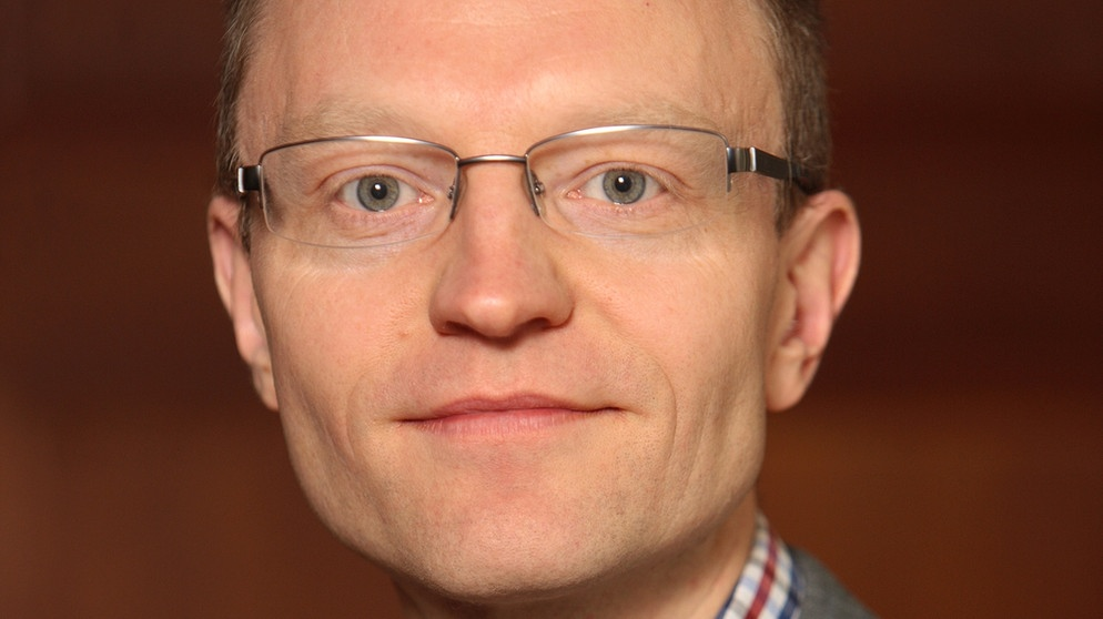 Stefan Meister - Leiter Bosch-Zentrum für Mittel- und Osteuropa
