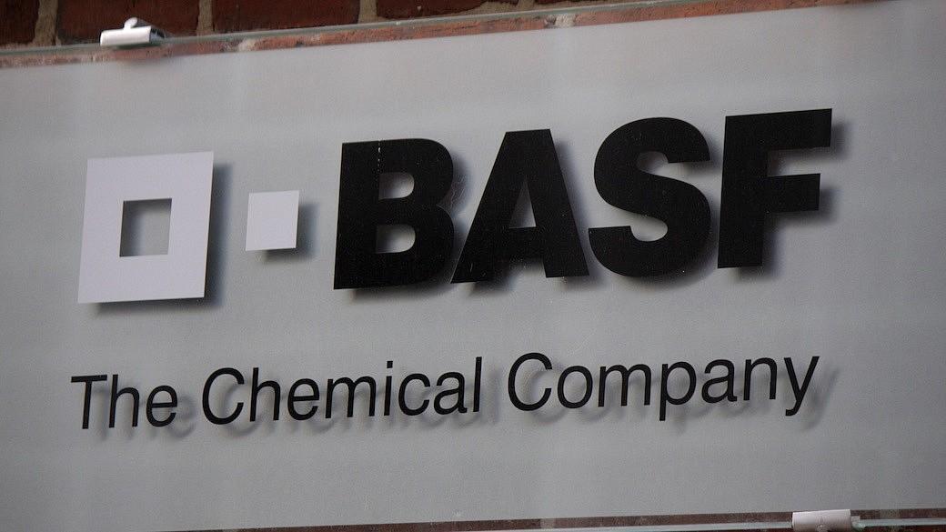 BASF Berlin