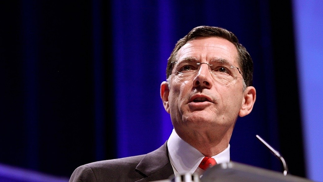 US-Republikaner John Barrasso