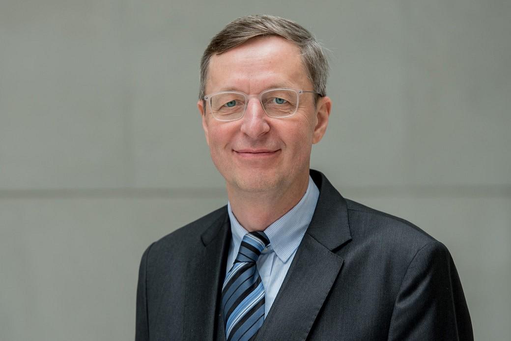 Michael Harms, Ost-Ausschuss – Osteuropaverein der Deutschen Wirtschaft
