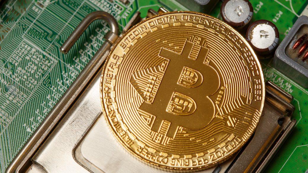 Cryptofarm Bitcoin