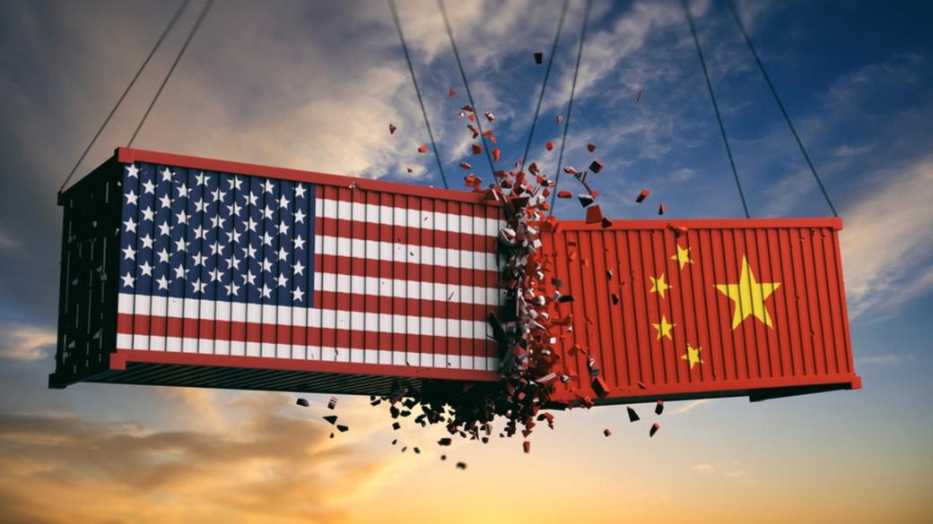 USA China Handelskrieg