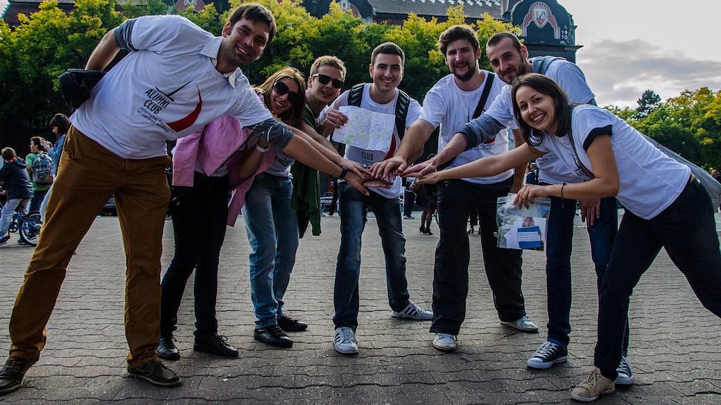 Brückenbauer und Netzwerker – Das Zoran-Djindjic-Stipendienprogramm der deutschen Wirtschaft