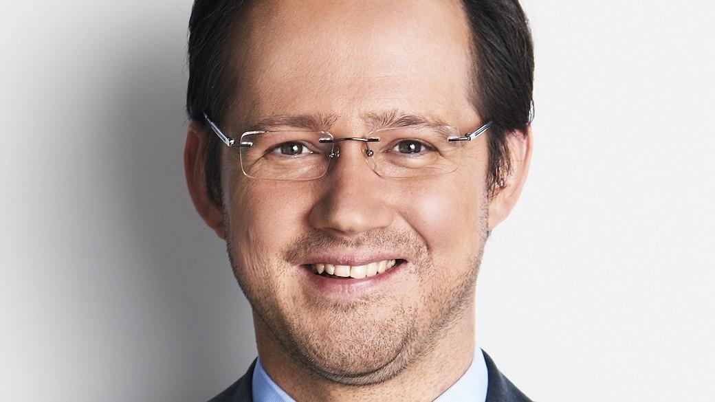 Russlandbeauftragter Dirk Wiese (SPD)