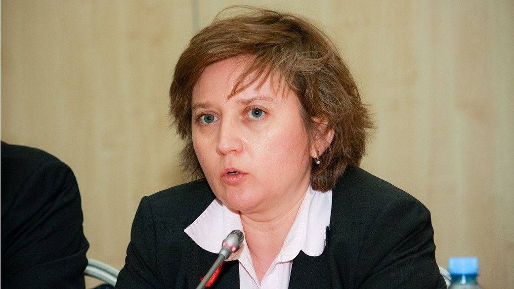 Natalia Parmenowa SAP