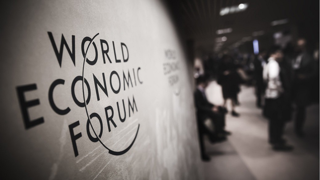 Weltwirtschaftsforum WEF