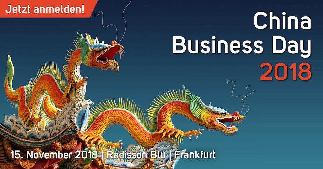 China Business Day 2018