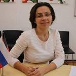 Olga Karelina