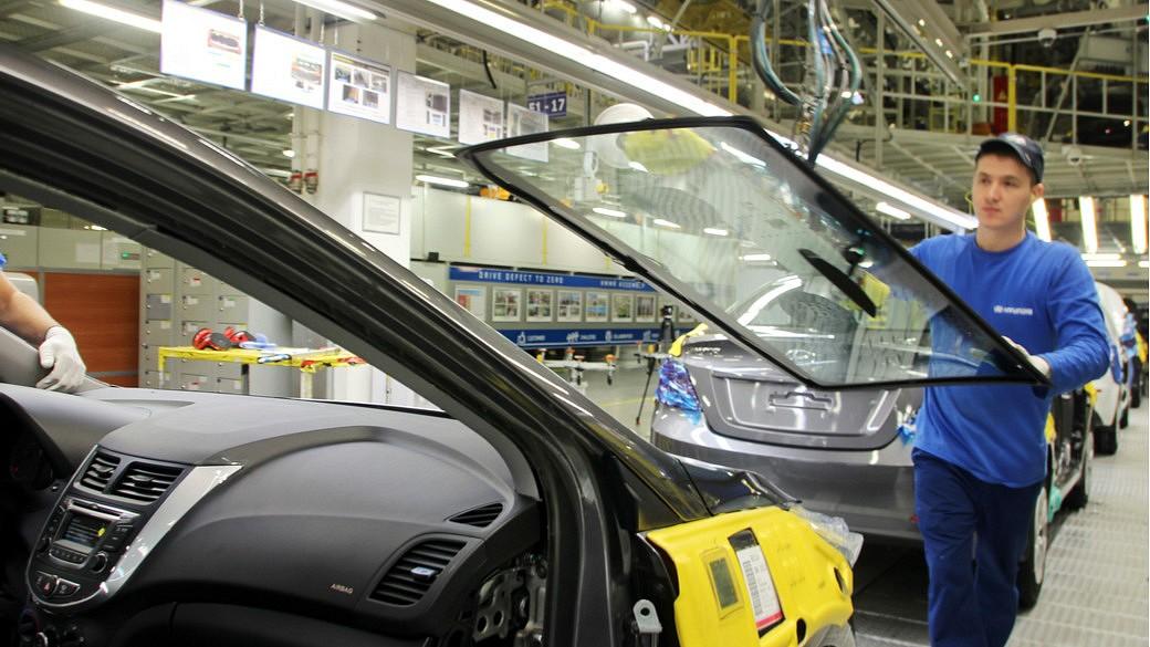 Autoindustrie, Autobauer
