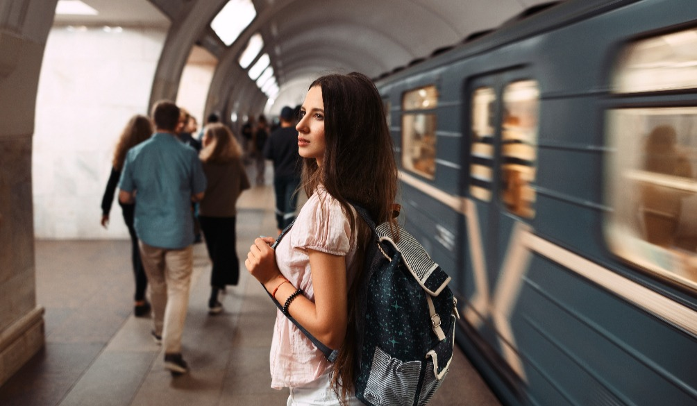 Frauen verstehen russische 10. Tricks: