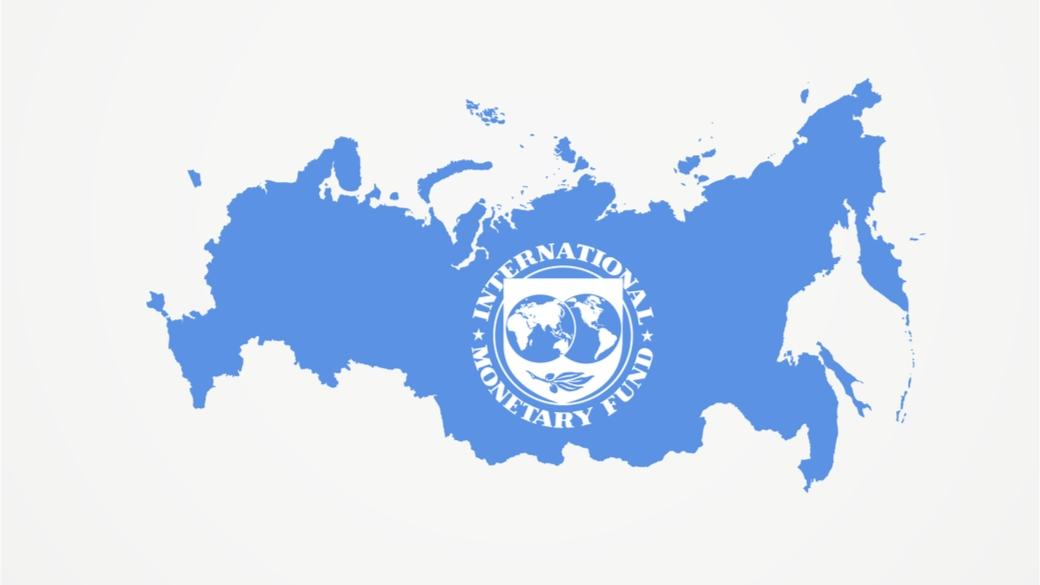 IWF Russland Karte