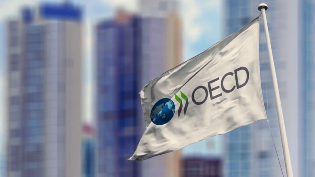 OECD Flagge
