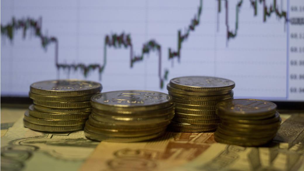 Rubel Wechselkurs