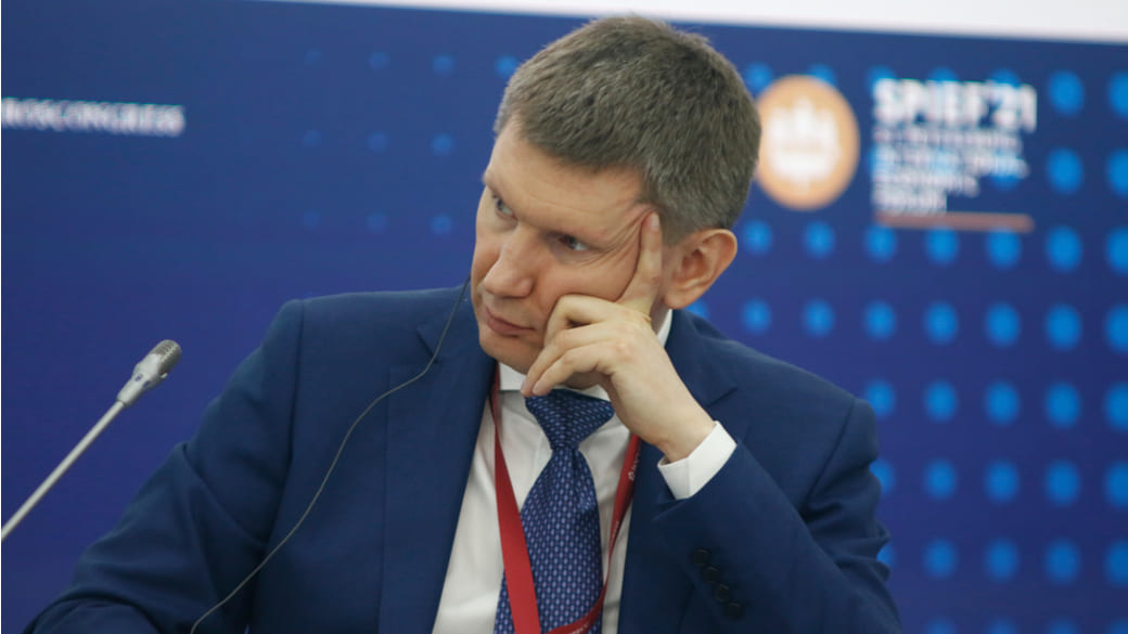 Maksim Reschetnikow