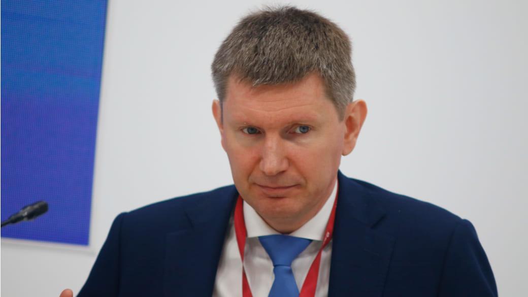 Maxim Reschetnikow