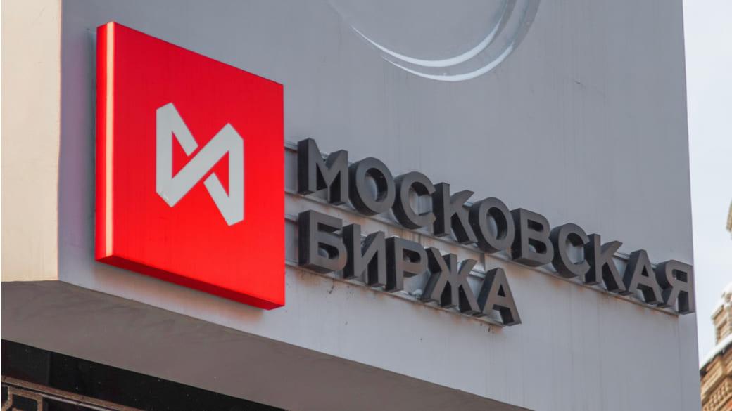 Moskauer Börse