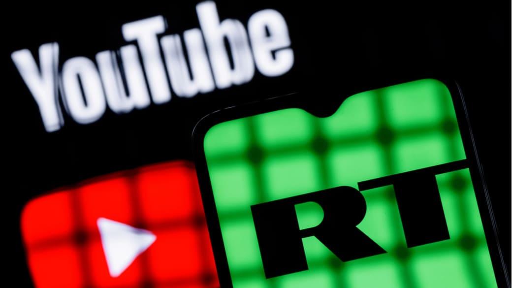 RT DE YouTube