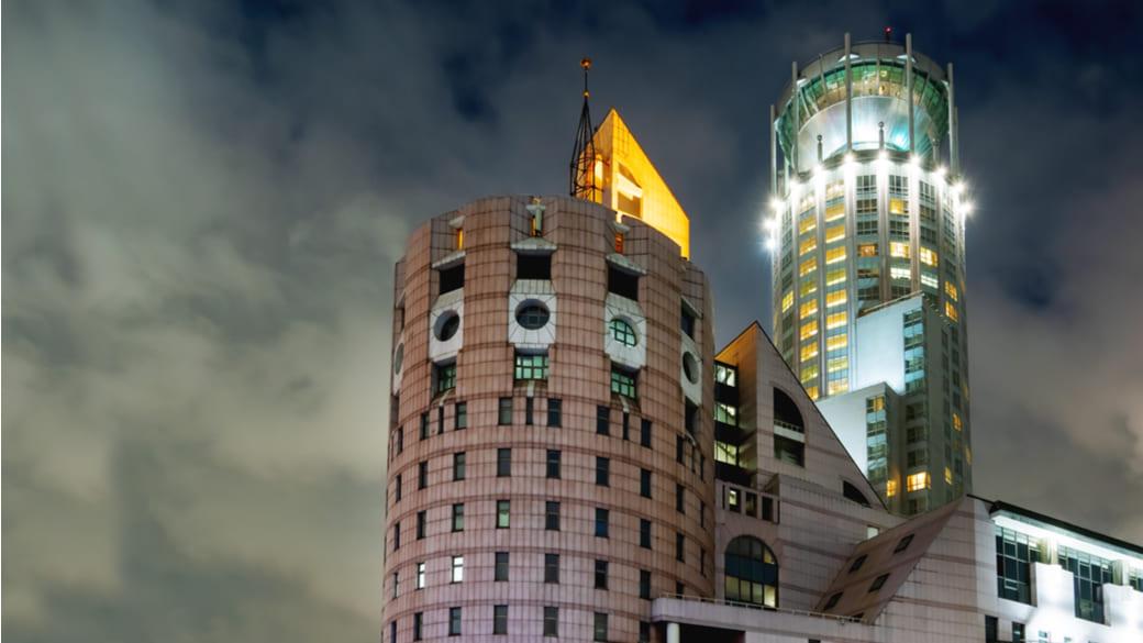 Swiss Hotel Moskau